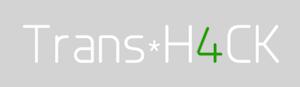 Trans*H4CK logo