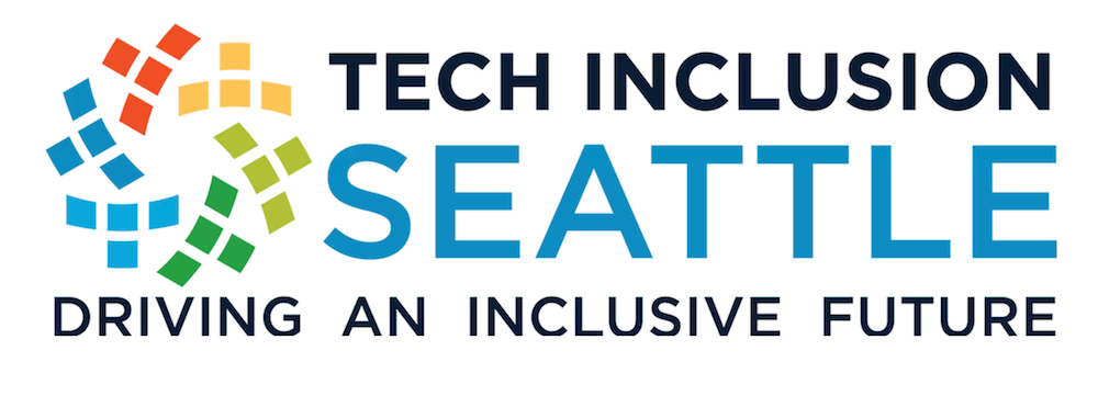 Tech Inclusion Seattle - Driving an Inclusive Future