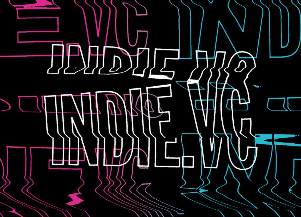 Indie.VC Logo